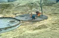 zbiorniki przepompowni