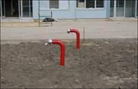 Zbiorniki przeciowpożarowo-retencyjne