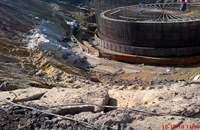 Zbiornik retencyjno-przeciwpożarowy