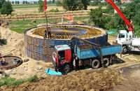 Zbiorniki na gnojówkę i gnojowice